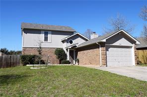 2308 Summer Oaks, Arlington, TX, 76011