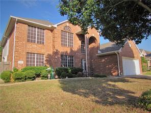 905 Valley Terrace, Burleson, TX, 76028