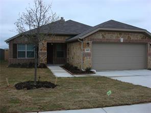 1445 Whitewater, Little Elm, TX 75068