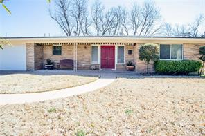 2425 Crescent, Abilene, TX 79605