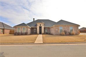 6625 longbranch way, abilene, TX 79606
