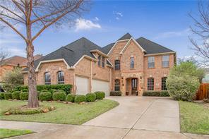 8504 Gleneagles, McKinney, TX, 75072