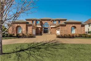 820 Deer Hollow, Southlake, TX, 76092