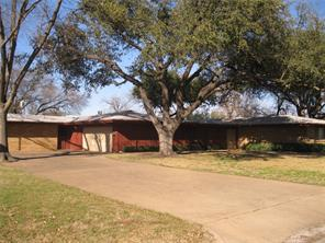 1502 Elm, Breckenridge, TX, 76424