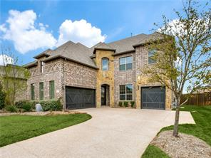 1913 bent creek way, mansfield, TX 76063