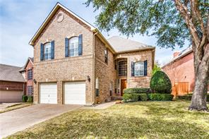 2605 Waterford, Irving, TX, 75063