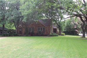 800 Sycamore, Waxahachie, TX, 75165