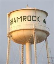 405 Austin, Shamrock TX 79079