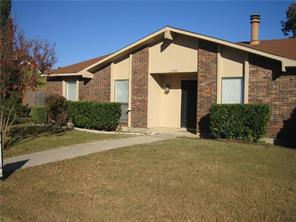 5520 Sagers, The Colony, TX, 75056