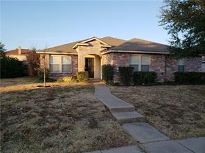 1304 Scottsdale, Wylie, TX, 75098