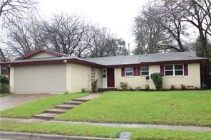 3541 Slade, Fort Worth, TX, 76116
