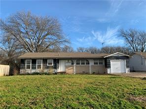 1203 Corsicana, Hillsboro, TX, 76645