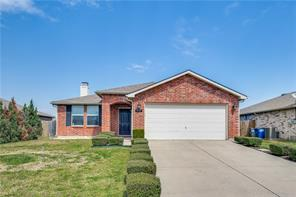 1621 Fieldstone, Little Elm, TX, 75068