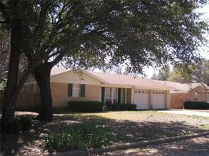 1311 Renee, Breckenridge, TX, 76424