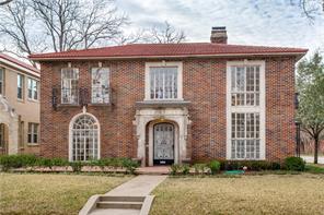 4141 University, University Park, TX, 75205