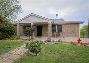 206 Beaudelaire, Weatherford, TX, 76087