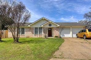 3401 Appletree, Forest Hill, TX, 76140