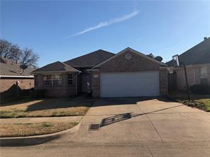 4333 Stone Hollow, Fort Worth, TX, 76040