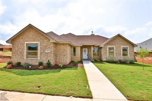 6765 Hillside, Abilene TX 79606