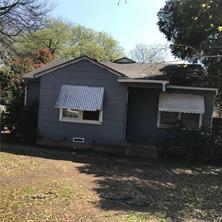4705 Mayfair, Fort Worth, TX, 76116