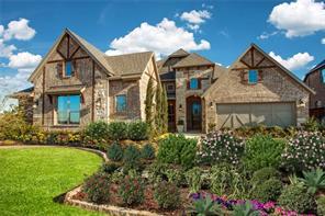 9804 Grouse Ridge Ln, Oak Point, TX 75068
