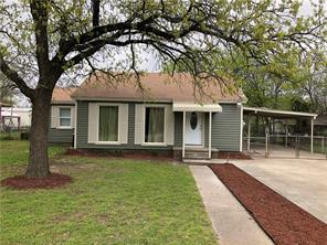 112 Odell, Hutchins, TX, 75141