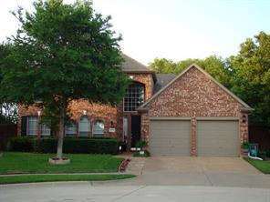 6009 Glen Abbey, Garland, TX, 75044
