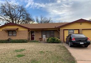 4025 Wilshire, Abilene, TX, 79603