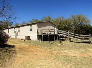 512 County Road 2495, Hico, TX, 76457