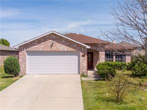 1541 Fieldstone, Little Elm, TX, 75068