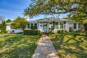 6354 Waverly, Fort Worth, TX, 76116