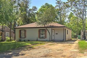4140 Kernack, Cockrell Hill, TX, 75211