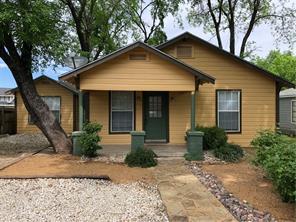 403 Marshall, Sanger, TX 76266