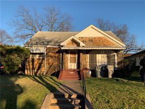 2006 Berwick, Dallas, TX, 75203