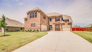 616 Woodridge Dr, Oak Point, TX 75068
