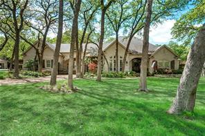 1014 Oak Tree, Fort Worth, TX, 76140