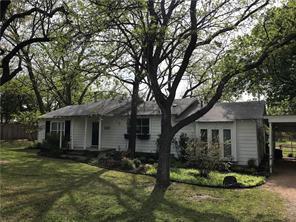 309 Mikus, Hudson Oaks, TX, 76087