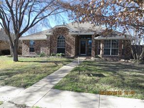 2709 Brushy Creek, Mesquite, TX, 75181