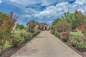 609 B Hill County Road 1413, Grandview TX 76050