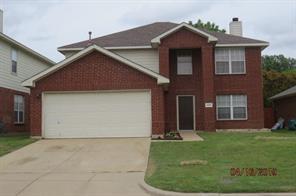 4900 Palm Ridge, Fort Worth, TX, 76133