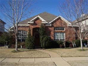 5732 Woodmoss, The Colony, TX, 75056