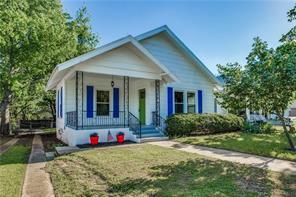 1126 Woodard, Denison, TX, 75020