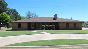 409 Ave B, Knox City TX 79529