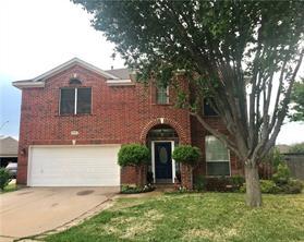 8528 Rock Creek, Fort Worth, TX, 76123