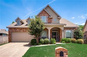 6939 Chapelridge, Dallas TX 75249