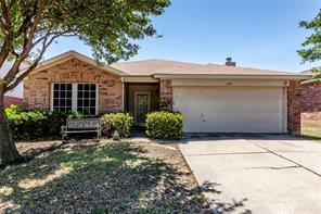 1433 Ridgecrest, Little Elm, TX, 75068