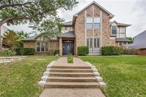5706 Buffridge, Dallas, TX, 75252