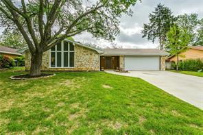 3905 Twilight, Benbrook, TX, 76116