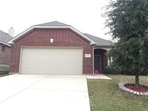 12421 Dogwood Springs, Fort Worth, TX, 76244
