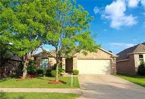 509 Branch, Forney, TX, 75126
